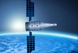 Soviet-Era Almaz Space Ride