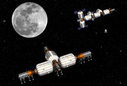 Sundancer: A Private Space Station