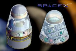 Dragon/Falcon 9