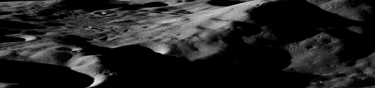 Lunar Mountains
