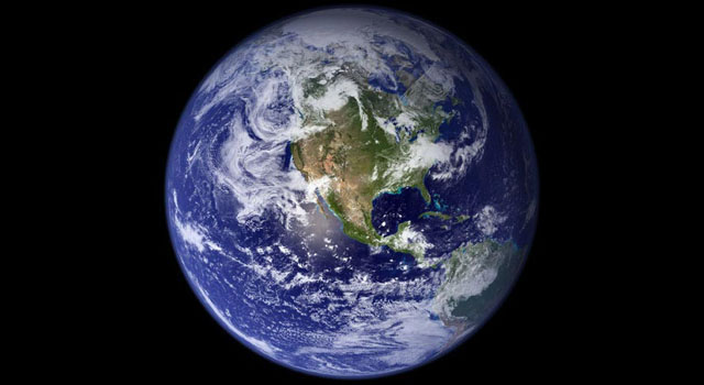 Earth Quiz: Do You Really Know Your Planet?