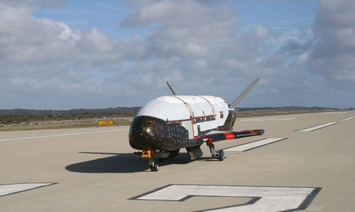 Experimental X-37B Robot Space Plane to Launch Thursday