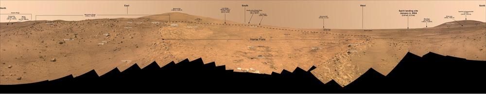 Mars Rover's Unexpected Behavior Puzzles NASA