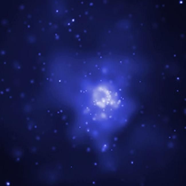 stuck by a black hole - photo #4