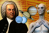 If Aliens Exist, They Will Probably Love Bach