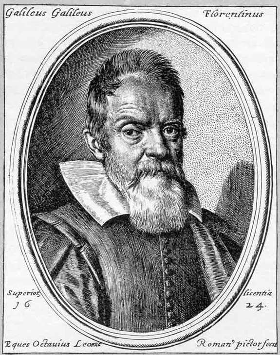 10 Major Accomplishments of Galileo Galilei