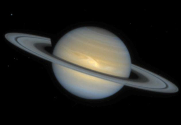 Inside the Giants: Puzzling Differences in Jupiter and Saturn