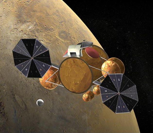 How Genesis Crash Impacts Mars Sample Return