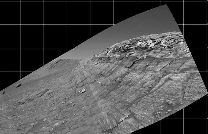 Opportunity Rover to Pack Up and Leave Crater