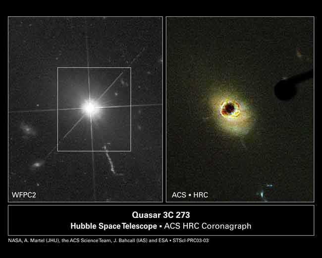 The Brightest Black Hole