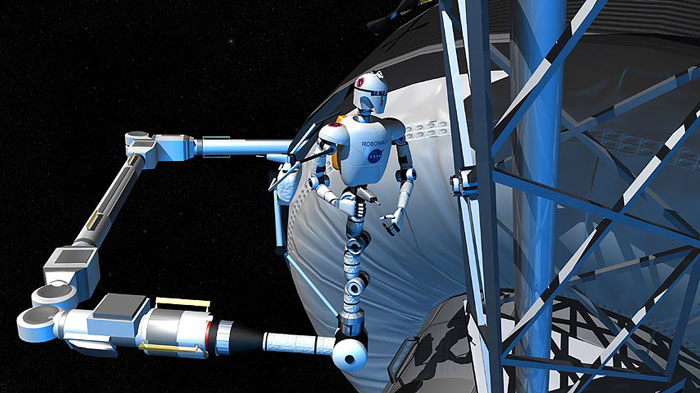 Robotics in Science Fiction  Technovelgy