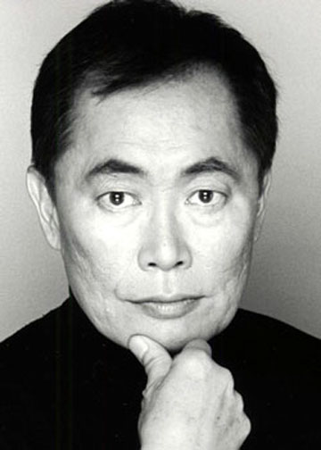 From 'Trek' to 'Wars,' Part 2: George Takei on Star Trek