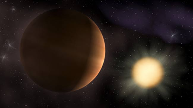 Modified Backyard Telescopes Find Extrasolar Planet