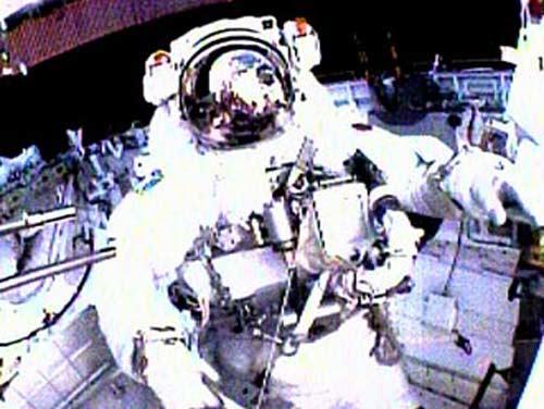 astronauts discovery - photo #17