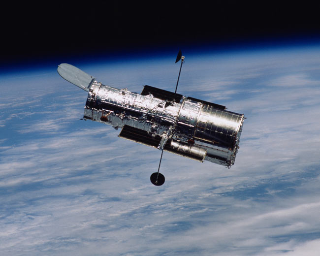 Hubble Quiz: Do You Know the Famous Space Telescope?