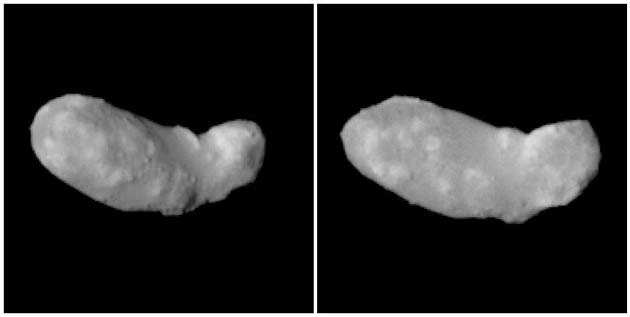 Japanese Space Probe Reaches Asteroid