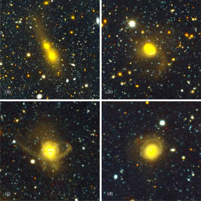 Galactic Collisions Fast and Frequent