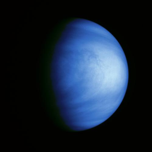 Planetary Protection Study Group Mulls Life On Venus