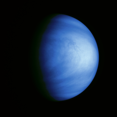 Venus Transit Today May Shine Light on Venusian Mysteries