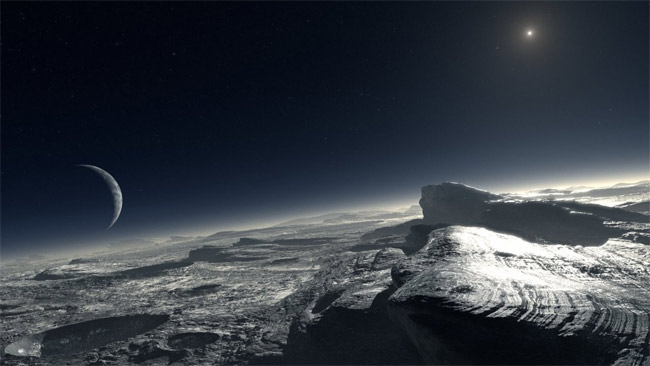 As Science Evolves, So Does Pluto