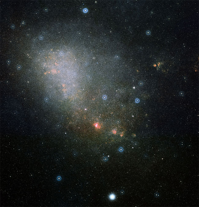 Star Clusters Hold Secrets to Stellar Evolution