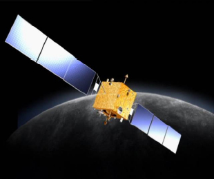 China's Chang'e 2 Moon Probe