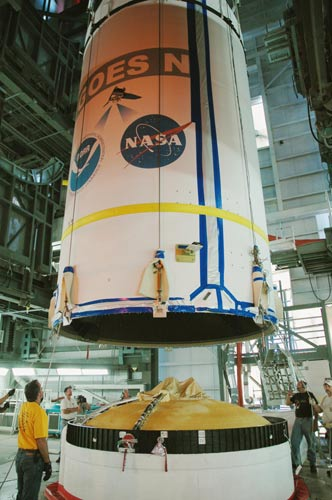 For Boeing, Next Delta 4 Rocket Launch Carries More Than a Satellite