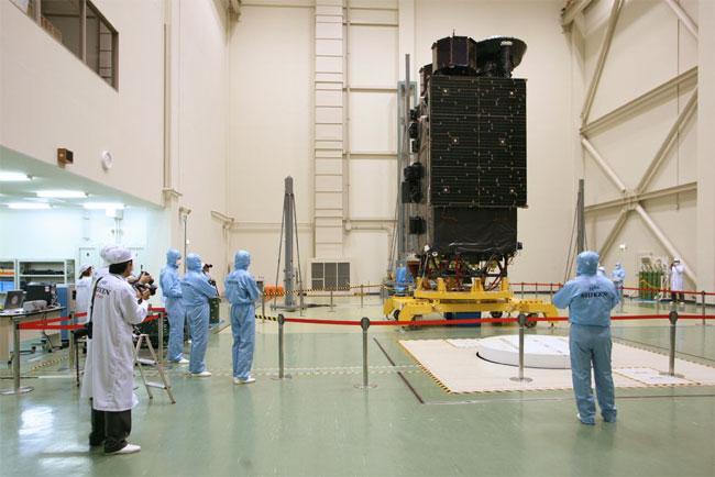 Japan Eyes Expansive Space Exploration Agenda