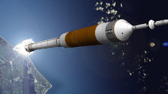 NASA: Shuttle Successor to Fly No Earlier Than 2014