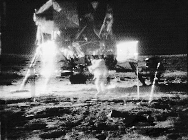 An over of the apollo 11 space mission