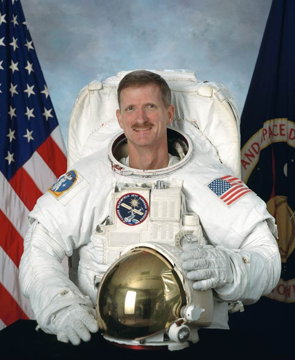 Astronaut Biography: Joseph Tanner