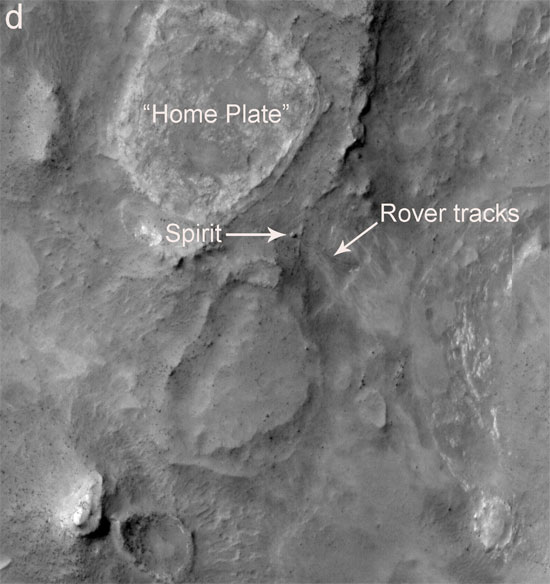 Mars Rovers: On The Roll To New Targets