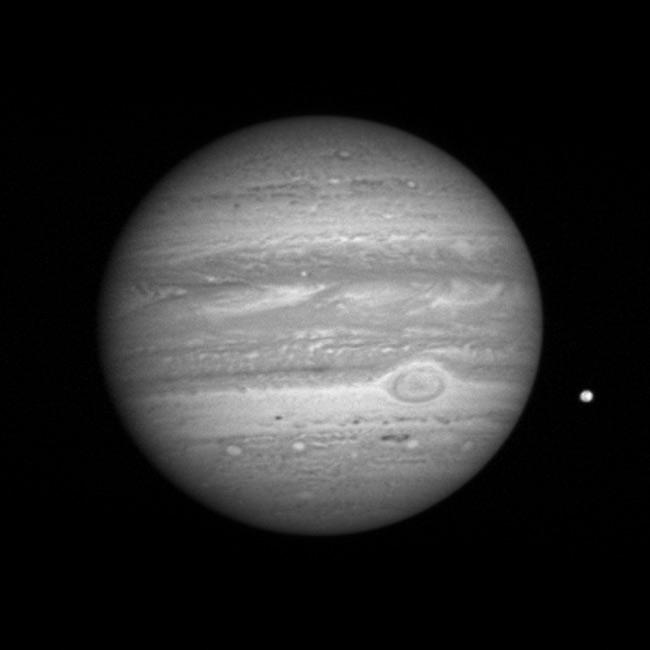 Pluto-Bound Spacecraft to Nab Speed Boost in Jupiter Flyby