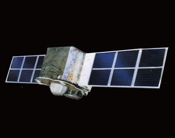 China's Anti-Satellite Test: Worrisome Debris Cloud Circles Earth