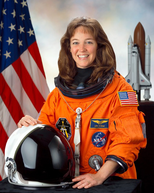 Astronaut Biography: Lisa Nowak