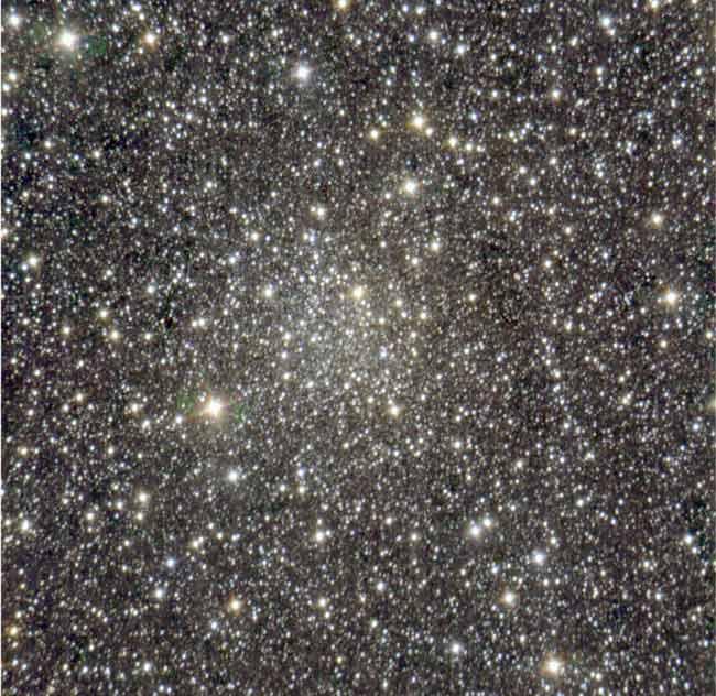 40 Million Stars