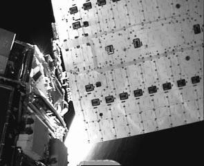Prototype Satellites Demonstrate In-Orbit Refueling