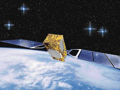 More Nations Crave Independent Satellite Navigation Systems