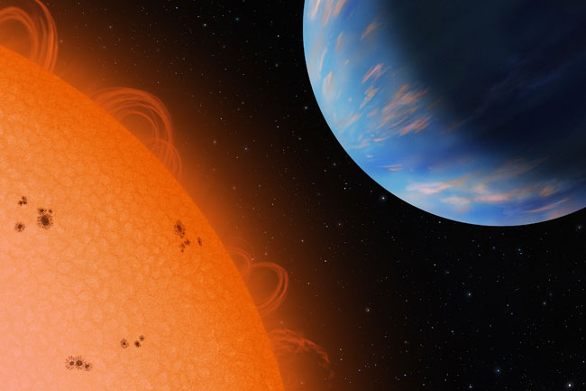 28 New Exoplanets Discovered