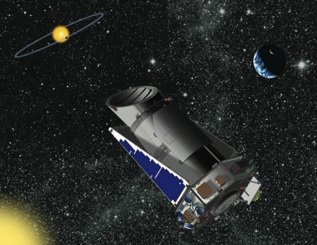 Kepler Team Cuts Costs, Avoids Cancellation