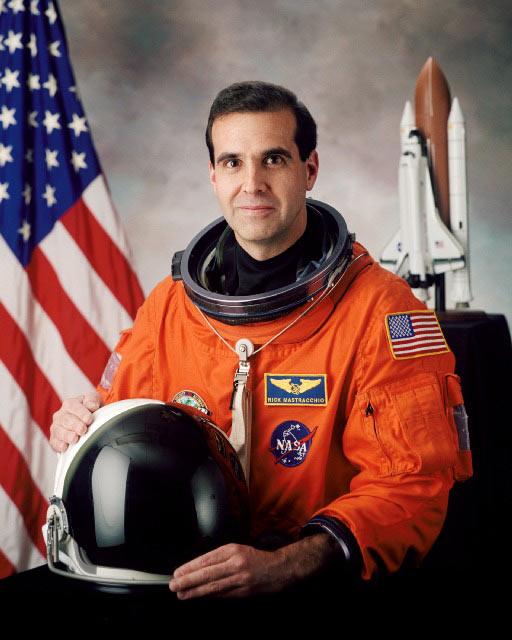 Astronaut Biography: Richard A. Mastracchio
