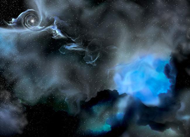 Massive Stellar Black Hole Smashes Record