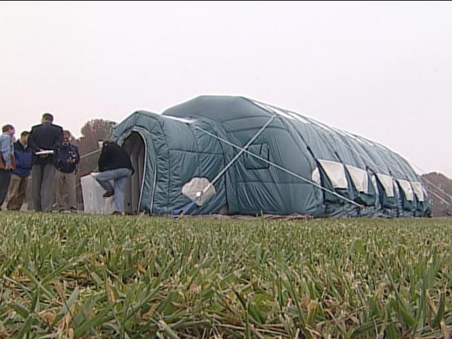 inflatable moon base - photo #10