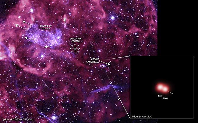 Speeding Star to Escape from Milky Way
