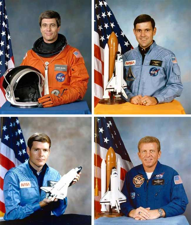 Hall of Fame to Induct Mir, Hubble, ISS and Space Shuttle ...