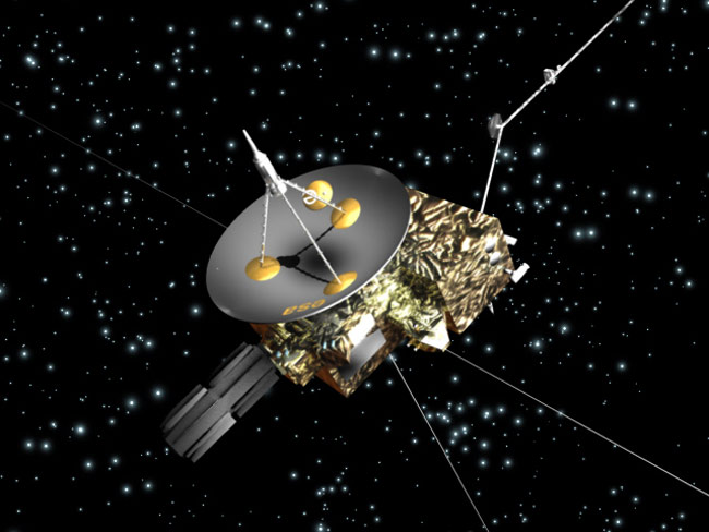 18-year Space Mission to End