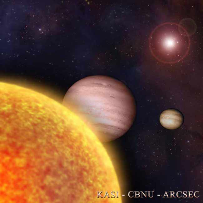 Plenty of Solar Systems Like Ours Expected