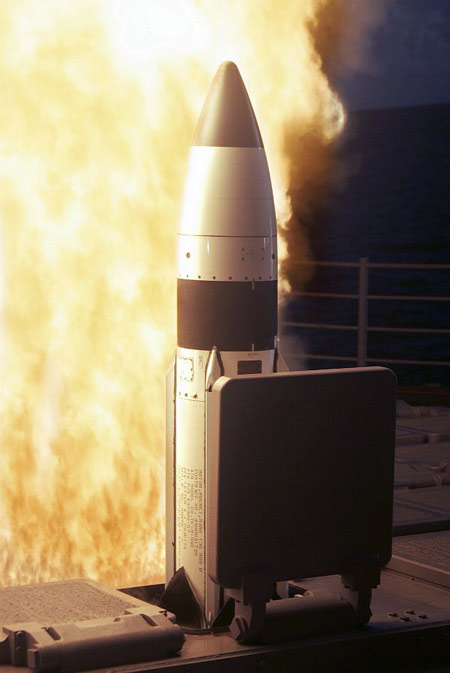Space War: Satellite 'Kill' Would Prove U.S. Capability