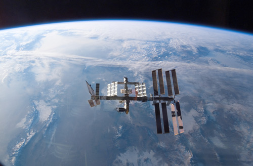 Report: Supplying Space Station After Shuttle Will be Difficult