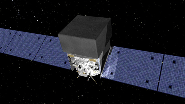 NASA Delays Next Space Telescope's Launch